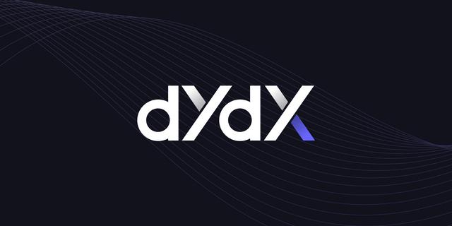 탈중앙화 거래소의 신기원 dYdX & DYDX 코인