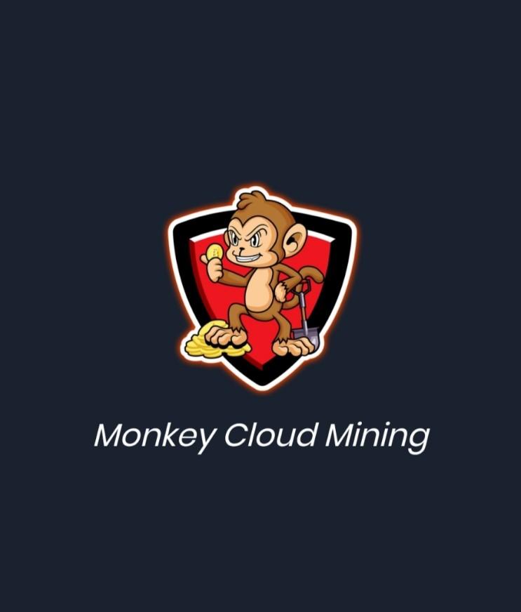 몽키 클라우드 마이닝(MOK) 코인 무료로 채굴하는 방법