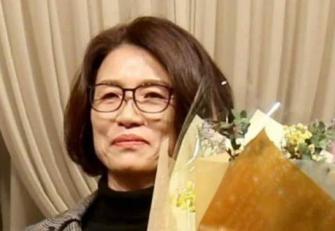배구선수 김경희 [이재영 이다영 엄마] 프로필